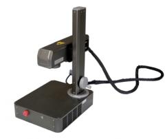 Станок для лазерной маркировки 2 в 1 ( 20Вт )