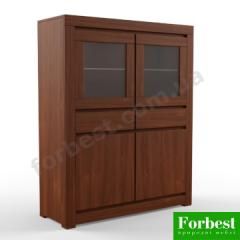 Cases for ware and sideboards