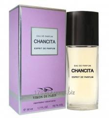 Chancita (Шансита) 50 мл женская парфюмерная вода