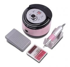 Фрезер ZS-606 PINK PROFESSIONAL NAIL DRILL (65W/35000 Об.)