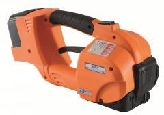 Аккумуляторный стреппинг инструмент GT-One SIAT