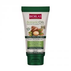 Кондиционер против выпадения волос Unice Bioblas с аргановым маслом, 200 мл