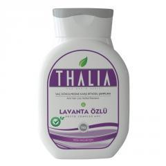 Шампунь для сухих волос Thalia Lavanta с
