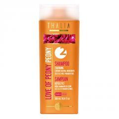 Шампунь для восстановления волос Thalia Love of Peony, 300 мл