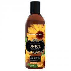 Гель для умывания с маслом календулы Unice, 250 мл