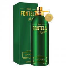 Парфюмированная вода Fon cosmetic Fontela for