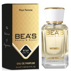 Женская парфюмированная вода Fon Cosmetic BEA'S
