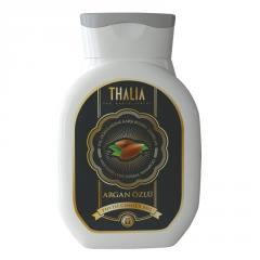 Шампунь для сухих волос Thalia AHL с фитокомплексом и аргановым маслом, 300 мл
