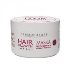 Маска для стимуляции роста волос Dermo Future Hair