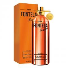 Парфюмированная вода Fon cosmetic Fontela...