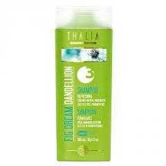 Шампунь для оздоровления волос Thalia DANDELLION с провитаминами , 300 мл