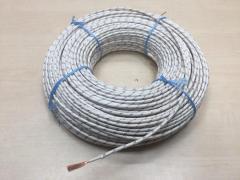 Провод для тепловозов ПВЛТТ-1 2,5