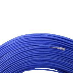 Провод силиконовый 22 AWG - 0, 3 кв.мм(60х0,