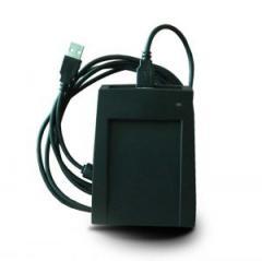 Настільний зчитувач USB ZKTeco CR10MW