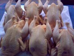 Мясо бройлеров фасованное