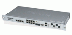 FlexGain FOM16L2 multiplexer