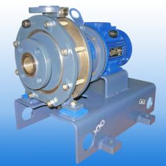 PUMPS CHEMICAL MONOBLOCK AXM