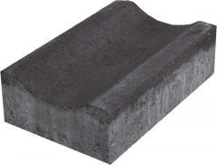 Drainage system concrete