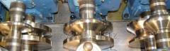 Линия по производству штукатурного маяка и