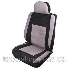Чехлы на сиденья JX161079 Velour полный к-т 10