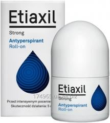 ETIAXIL antiperspirant – an ideal solution of the