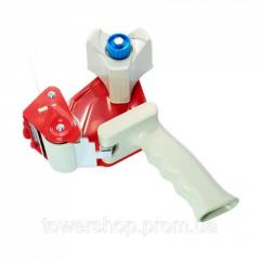 Пистолет для упаковочного скотча BUROMAX до 50мм