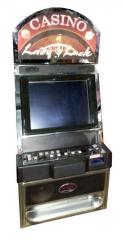 Игровой автомат, Игровой автомат б/у. Игровой