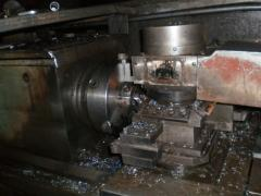 I will sell the machine turning and screw-cutting