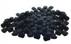 Fuel briquettes of VERETEX. Briquettes coal