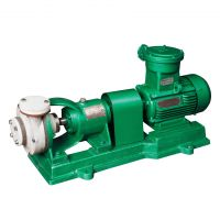 CHEMICAL PUMPS AXH