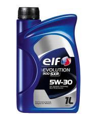 Моторное масло ELF Evolution 900 SXR 5W30 1L