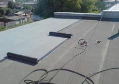 Isolamento hidráulico e de vapor, materiais de isolamento de humidade