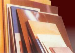 Текстолит лист ПТ 0, 5*1030*2070мм