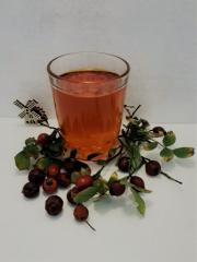 Aceite de semilla de rosa mosqueta