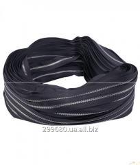 Roll zipper