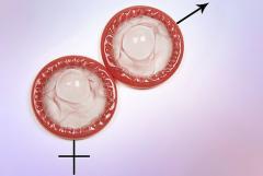 Презервативы латексные