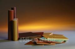 Гетинакс электротехнический листовой 4,0*1030*2070мммм