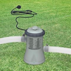 Картриджный фильтр-насос, Фильтрующий насос для