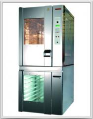 Convective baking furnaces electric price