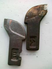 Зубки ЗН3 - 45 грн.