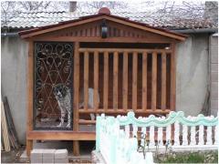 Вольер,клетки для птиц,собак,кошек и грызунов
