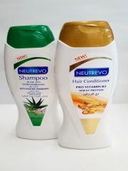 Кондиционер для защиты волос Unice Neutrevo +