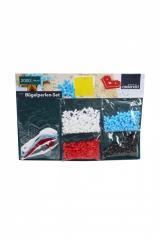 Набор бусин для украшений разноцветный K10-111300