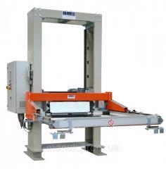 Автоматическая стреппинг машина OMS 06RP