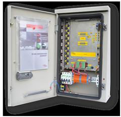 Monoblock KDK-16-05 controller