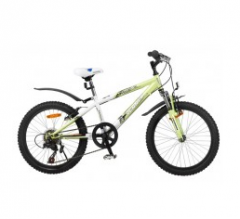 Подростковый велосипед Winner Macho