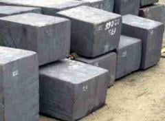 Square steel, Steel 20, GOST 1050-88, GOST