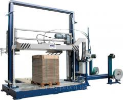 Автоматическая стреппинг машина OMS Press Master