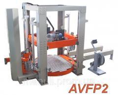 Автоматическая стреппинг машина OMS AVFP2