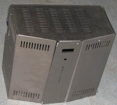 Resource and power saving equipment